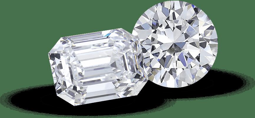 Diamonds in Houston