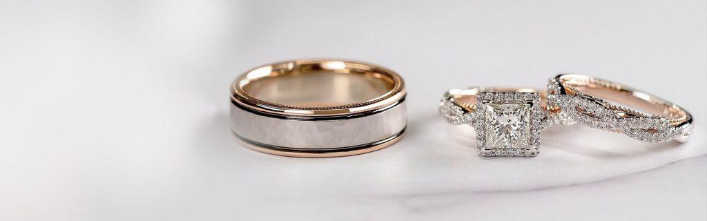 Wedding Rings In Houston