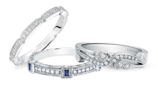 Wedding Ring Sets in houston