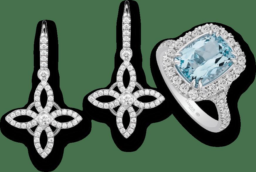 Fine Jewelry In Houston